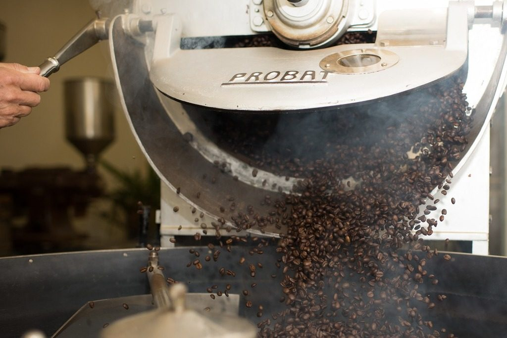 How to Choose the Perfect Coffee Roasting Machine (cost
